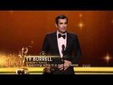 Тай Бурелл – Премия Эмми (10.09.2011). Лучший актер второго плана в комедийном сериале - «Американская семейка»