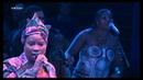 Homenagem a Cesaria Evora no Circo de Inverno de Paris Festival d'Ile de France 2012