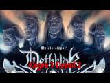 Metalocalypse - 3x02 - TributeKlok. Металлопокалипсис - ПосвящениеКлок . Сезон 3, серия 02