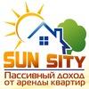 Пассивный доход. Компания Солнечный город