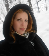 Елизавета Переверзева
