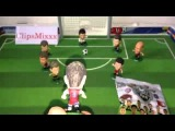 Teletubbies with Reus and Sch rrle Soccer Starz