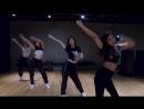 [vk] BLACKPINK - '뚜두뚜두 (DDU-DU DDU-DU)' DANCE PRACTICE VIDEO (MOVING VER.)
