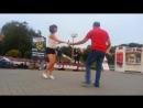 Стиляги-хоп Витебск танц марафон.