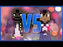 Томас vs Шэд. Рэп битва в майнкрафте!