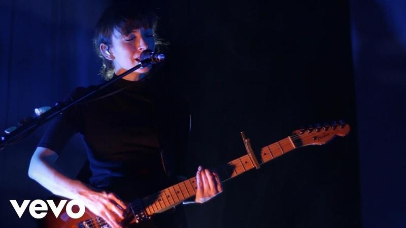 "Daughter – ""Shallows"" (Live at Colston Hall, Bristol)"