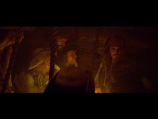 (Переозвучка) Пиратский Сталкрафт