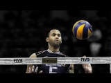 The Most GENIAL volleyball Actions