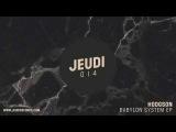 JEU 014 I Hodgson - One Spliff (Original Mix)