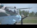 Высший пилотаж — боевые возможности Ми 8 и Ми 24