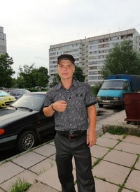 Алексей Дудкин, 24 апреля 1985, Обнинск, id201833310