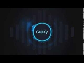 Интро для канала GalaXy (новый канал)