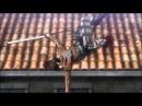Shingeki no Kyojin Vogel im Kafig Anime Version EXTENDED