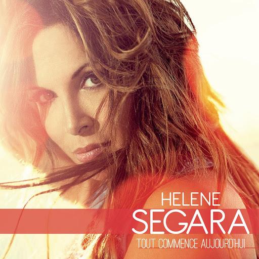 Hélène Ségara альбом Tout commence aujourd'hui