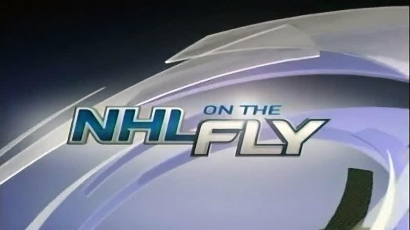 NHL On The Fly 21 10 2018 Eurosport Gold RU