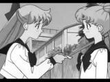 Аниме клип-Усаги и Сейя 10 лет спустя