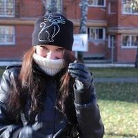 Анастасия Мезенцева, 25 июня 1990, Новосибирск, id56695408