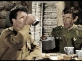 """Ну, авиация, за Победу! Будем жить, пехота! """"В бой идут одни старики"""" 1973 г."""