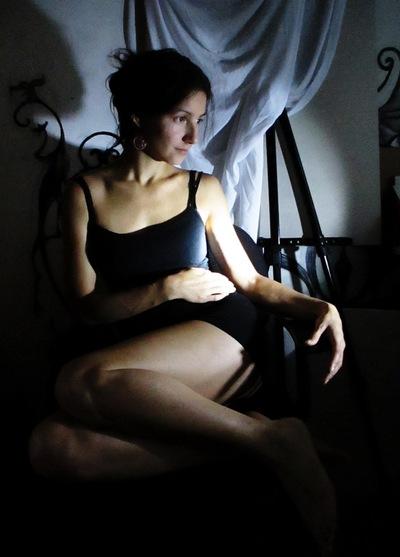 Сания Накипова, 1 ноября 1987, Пермь, id150434732