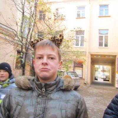 Иван Поляков, 25 мая , Санкт-Петербург, id96187686