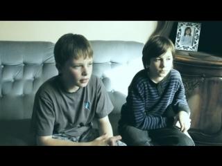 Духовный контакт / Spiritual Contact the Movie (2014, Великобритания) английский язык