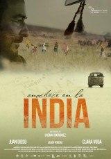 Anochece en la India (2014) - Castellano