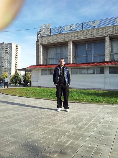 Сергей Максимов, 5 июня , Санкт-Петербург, id148734221