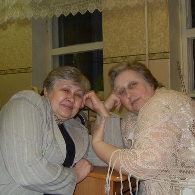 Ната Несмеянова, 10 ноября 1987, Моршанск, id106728467
