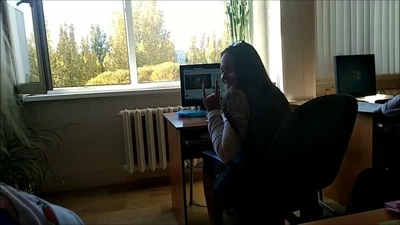 Клип на песню Skibidi от 6 В