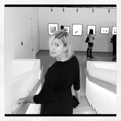 Валерия Луганская, 14 октября 1984, Москва, id971943
