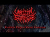UMBILICAL ASPHYXIA - LIMBLESS TARGET OF CARNAL FRUSTRATION DEBUT SINGLE (2018) SW EXCLUSIVE