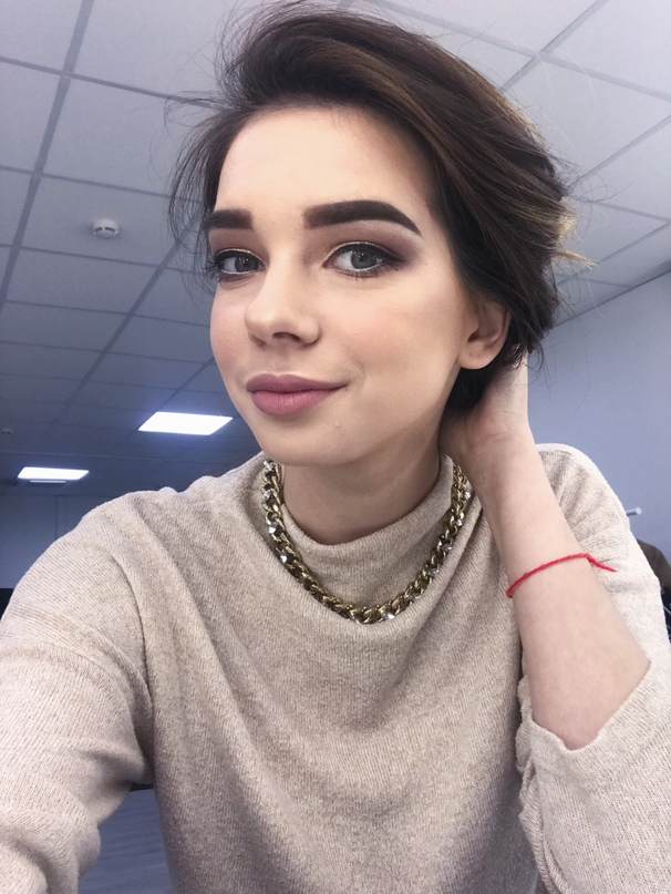 Аня Годунова | Москва