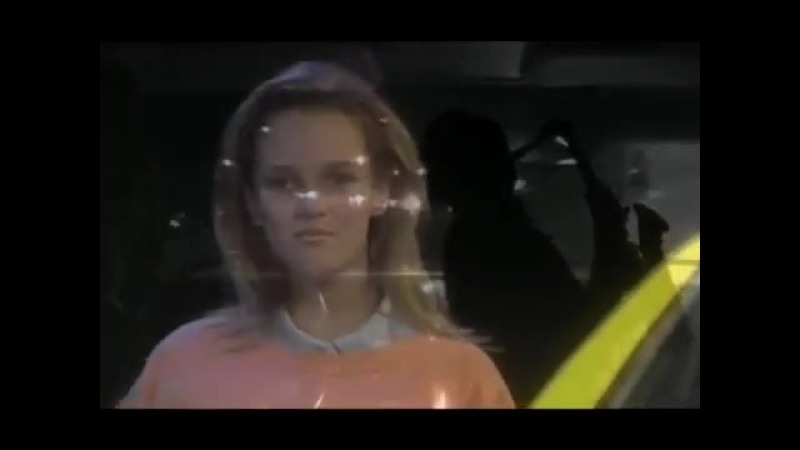 Slayer feat.Vanessa Paradis - South of taxi (1988)