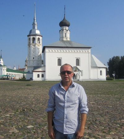 Валерий Тетерин, 28 августа 1967, Усинск, id191900242