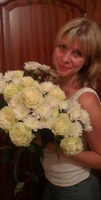 Надежда Лаврентьева, 22 августа 1984, Москва, id49926575