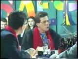 Блеф-клуб (1995) Алексей Лысенков, Александр Гуревич, Пётр Кулешов