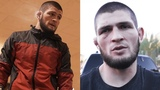 #UFC229: Хабиб Нурмагомедов про весогонку, синяки и бой против Макгрегора