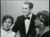 Ella Fitzgerald, Caterina Valente, Perry Como