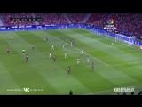 «Атлетико» - «Райо Вальекано». Обзор матча
