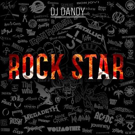 Dj Dandy - Rock Star