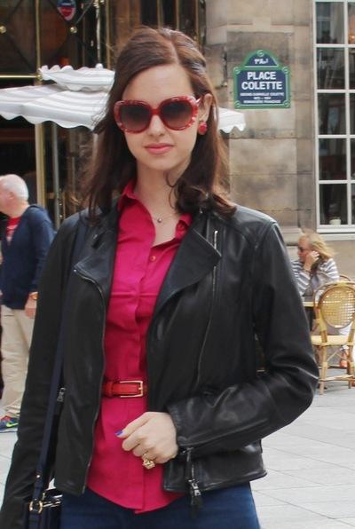 Ольга Басалыга
