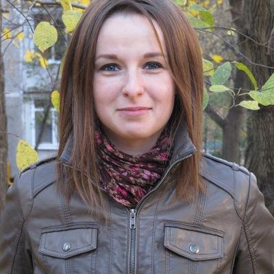 Екатерина Калюжная, 8 февраля , Москва, id3434089