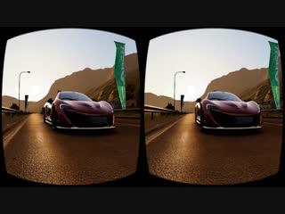 🔴 vr videos 3d vr project cars 2 vr gameplay 3d sbs for google cardboard vr box 3d 360 vr headset