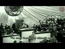 Hitler Meine Hand für den Frieden Des Führers Kampf um den Weltfrieden verbotene geschichte