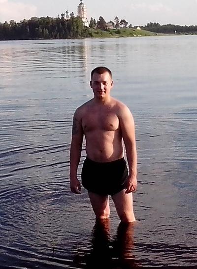 Денис Сергеевич, 6 апреля , Санкт-Петербург, id23501385