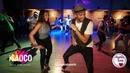 Oleg Sokolov and Asya Makeeva Salsa Dancing in Mambolove Saturday 09 06 2018