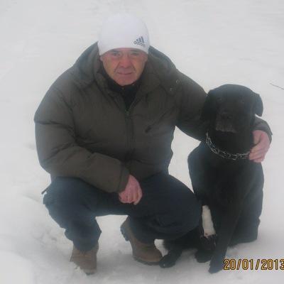 Валерий Хмелевский, 1 января , Киев, id198056366