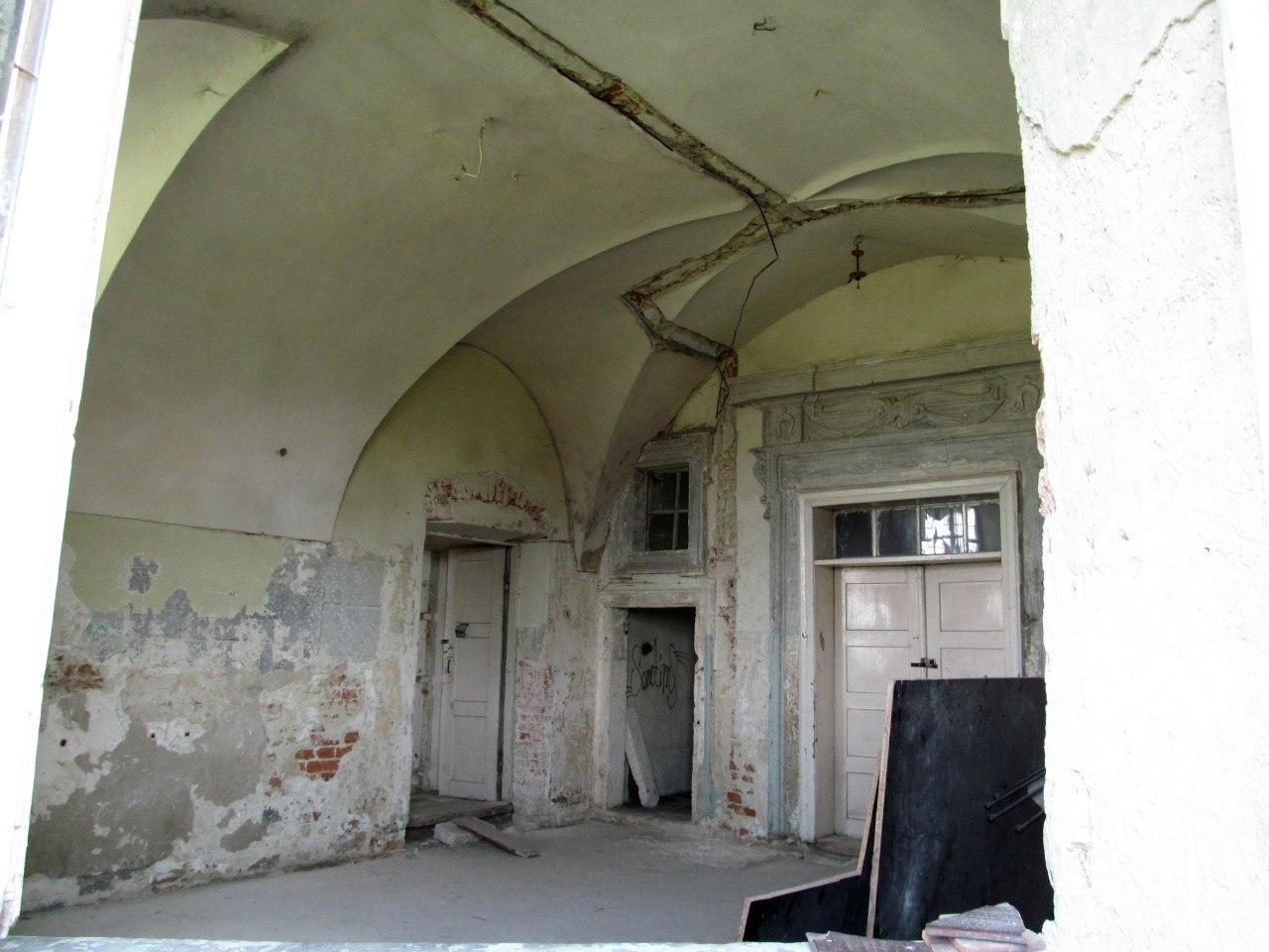 рефлексії - Підгорецький замок
