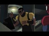 Совершенный Человек-Паук 2 сезон 19 серия - Промо / Великий Человек-Паук 2 сезон 19 серия / Ultimate Spider-Man 2x19 Promo