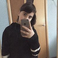 Аватар Анастасии Океановой